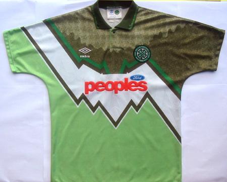 Celtic Are Crap